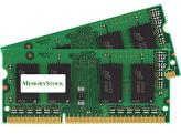 Latitude V740 Laptop Memory
