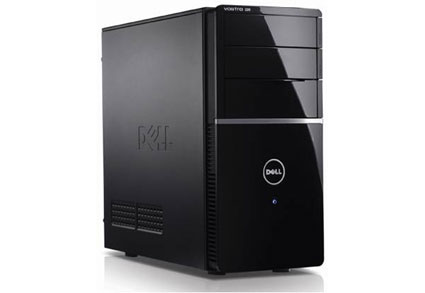 Dell Vostro Computer Memory